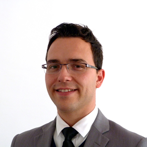 Carlos Lara - Tecnico Proteccion de Datos