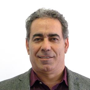 Javier Diez Garcia - Tecnico Propiedad Industrial