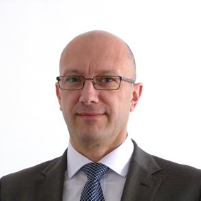 Marcos Molina Martinez - Economista